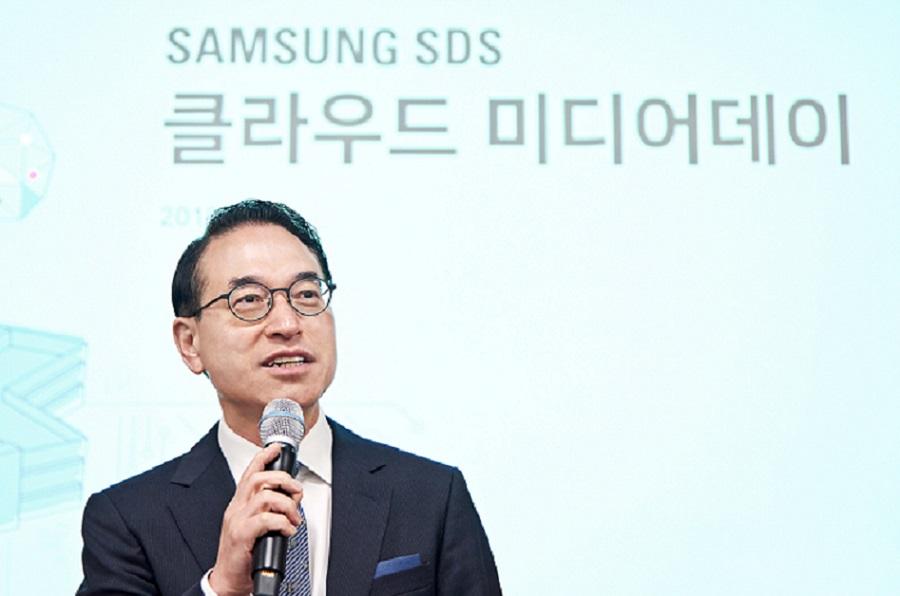 Dr. WP Hong of President & CEO
