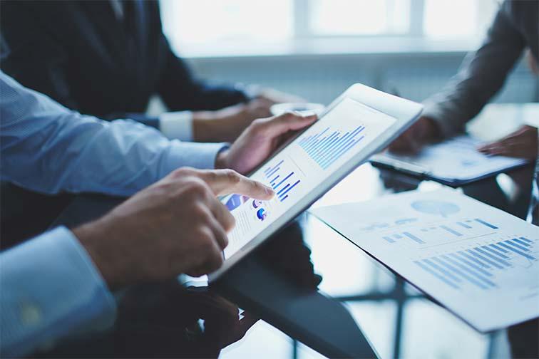 Demonstrativos de pagamento digitais e informes de rendimento