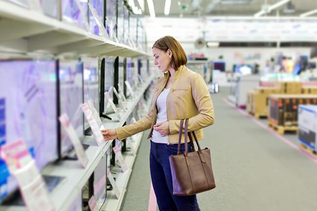 Preveja com precisão com análises do comportamento do consumidor
