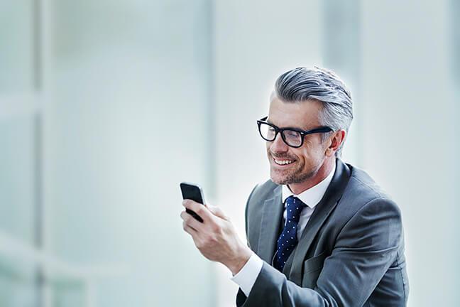 Garanta a segurança dos dispositivos e a privacidade dos funcionários