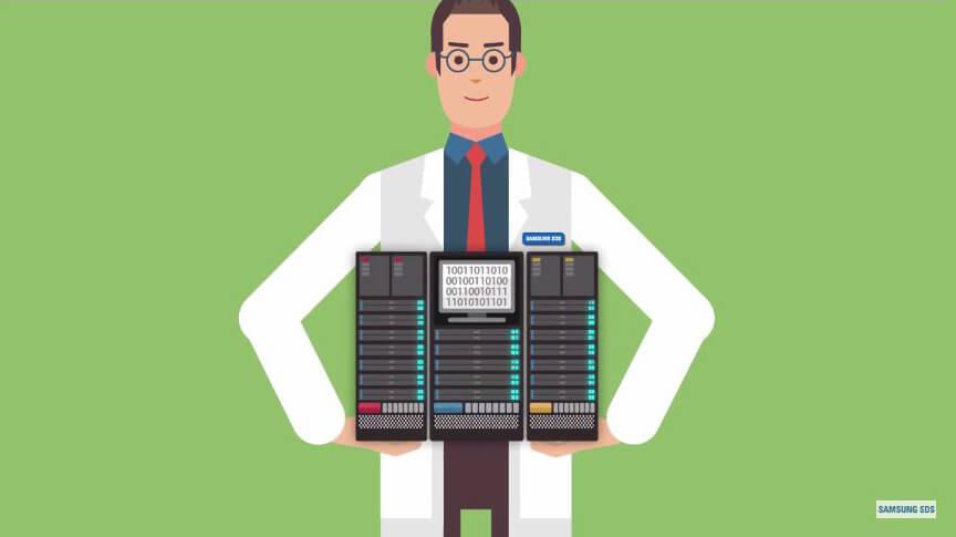 Análise de Big data analytics provê as respostas  para problemas de qualidade em semicondutores.