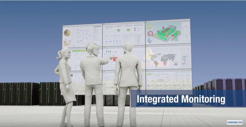 Veja como o MAXIGENT<sup>®</sup> torna o monitoramento de infraestrutura de TI uma tarefa fácil