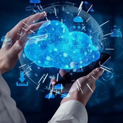 Verificação rápida de informações urgentes por meio da associação de sistemas empresariais internos/externos