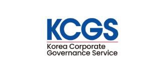 KCGS Korea Corporate Governance Service
