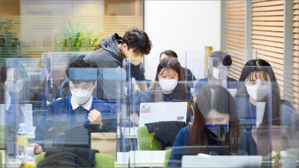 Coding Campus 사진