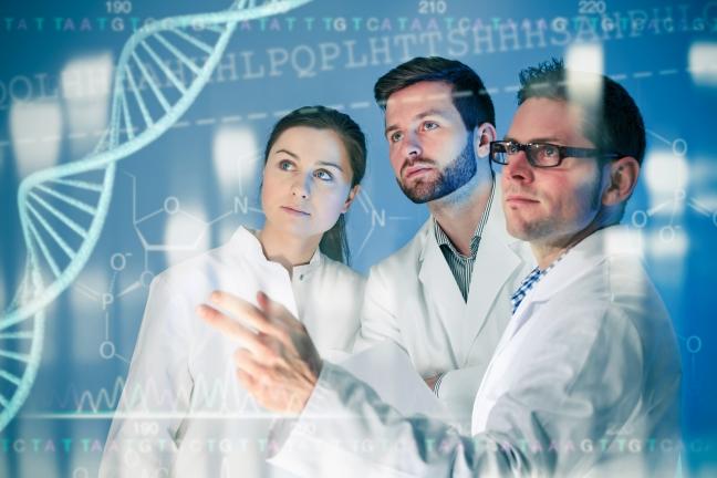 Genome data analysis