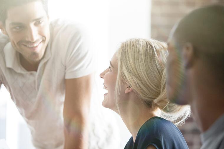 Encourage your way to happier customers