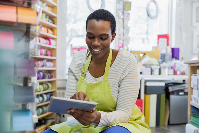The associate your customers need to have
