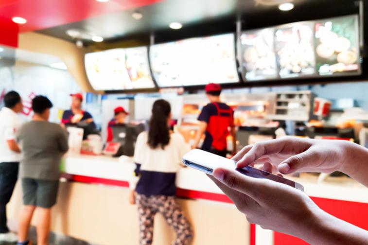 Understanding the QSR customer through a digital-first strategy