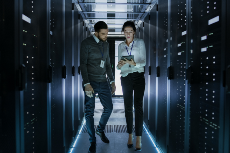 Drive growth with end-to-end HPC services