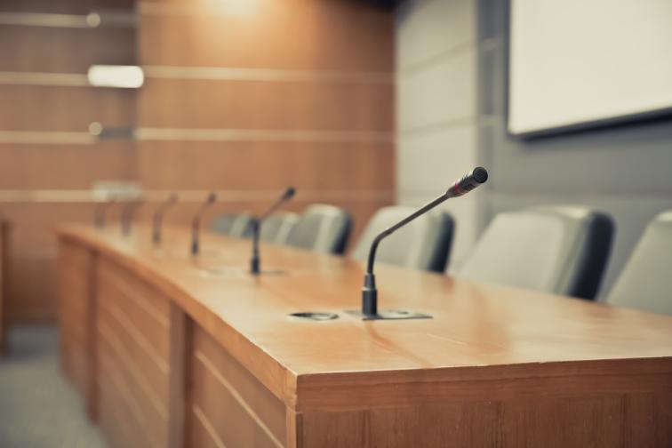 Conference Room Reservation System