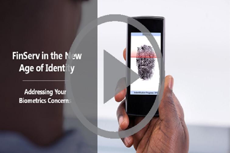 Addressing your biometrics concerns