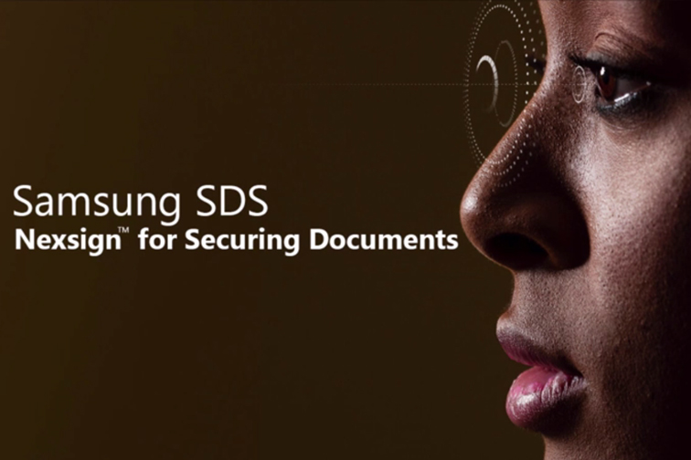[Use Case] Nexsign Secure-Documents
