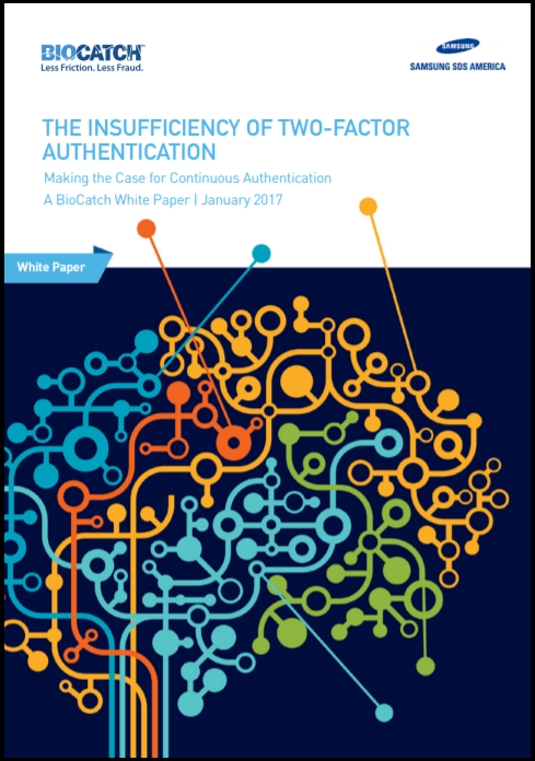The Insufficiency of Two-Factor Authentication