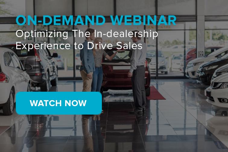 Digital Dealer Webinar