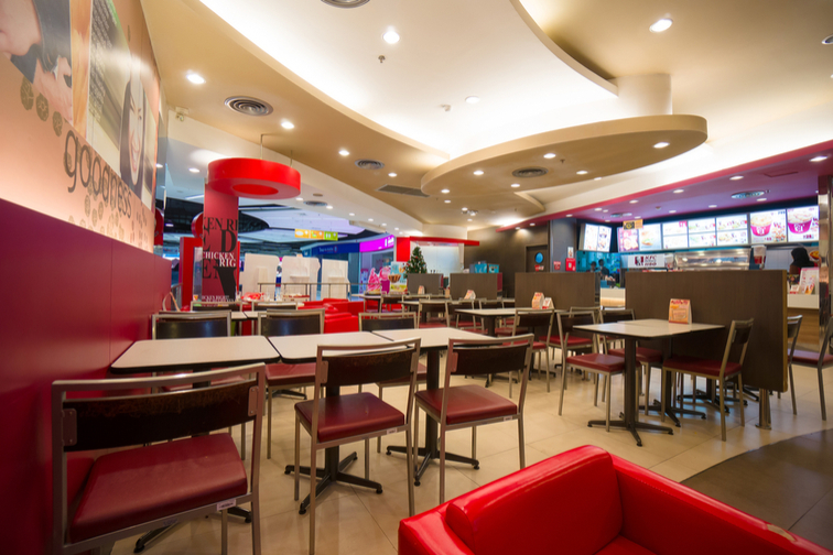 Digitalizing quick service restaurants to create a seamless customer experience