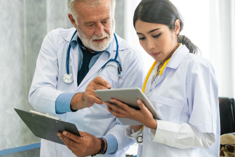 Alleviating the burden on healthcare IT departments: Are managed mobility services right for your organization?