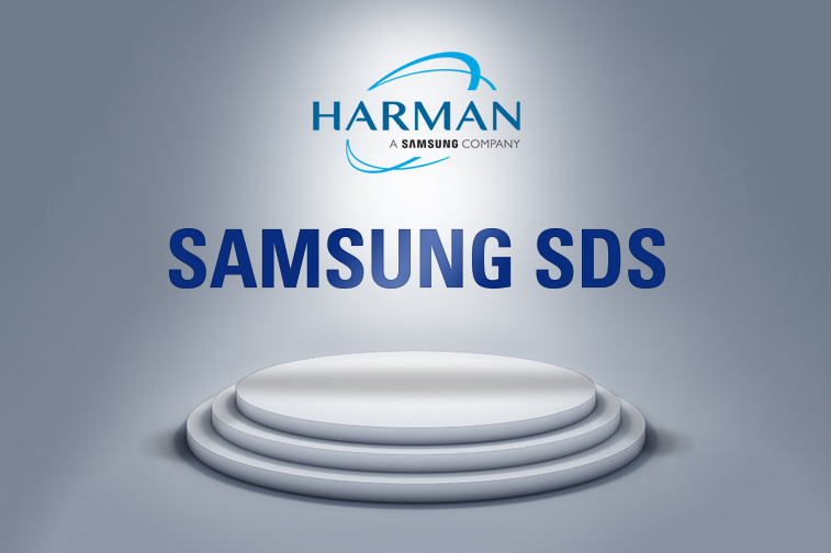 HARMAN and Samsung SDS to Revolutionize the Automotive Consumer Buying Experience