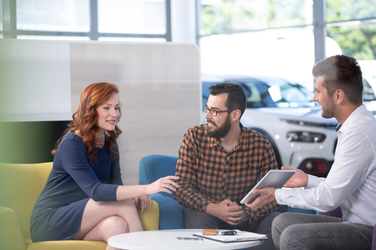 Taking the first step towards a digital dealership