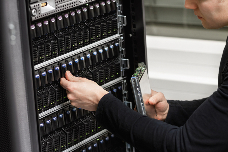 Better and faster and more scalable: Learn how HPC Managed Services enables supercomputing