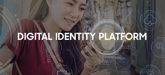 Digital Identity Platform