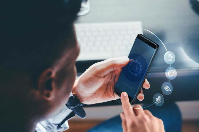 Samsung SDS Digital Identity Platform