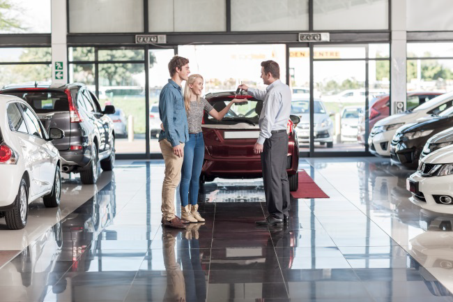 Why the Automotive Experience Starts in the Dealership