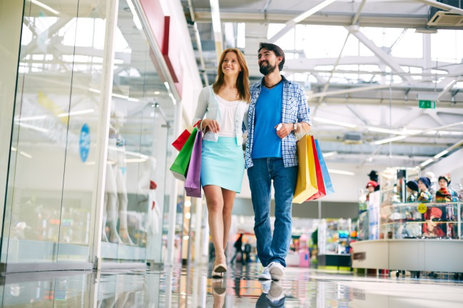 Connected Pop-Ups: The First Step to Retail Transformation