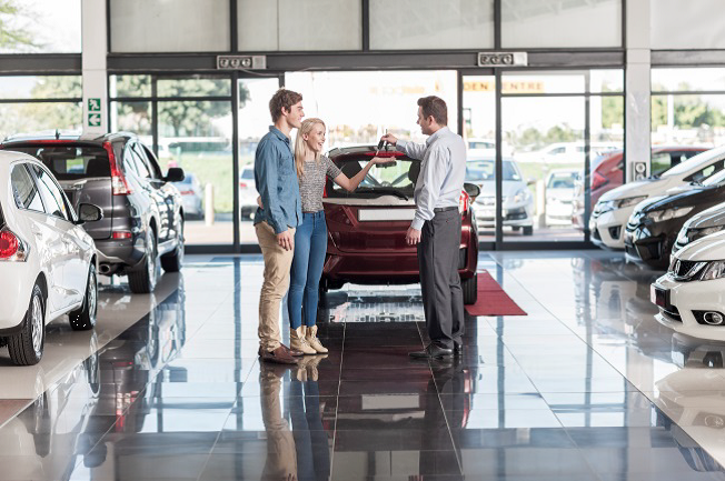 How to Meet the Demands of Today's Knowledgeable Car Buyer