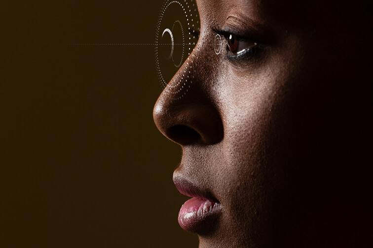 Nexsign™ Biometric Authentication