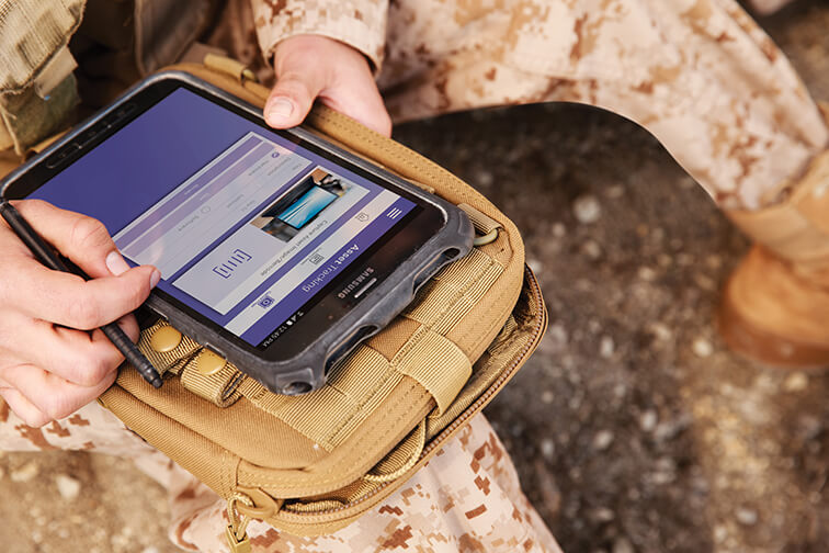 Samsung Secure Mobility