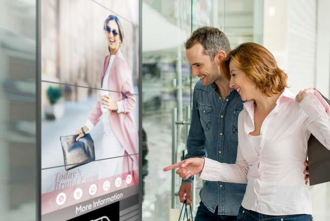 Dive into 5 DOOH campaigns that truly hit their marks, and we'll help explain just what made them so impactful.