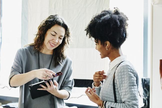 Marketing based on understanding customer behavior & social media buzz