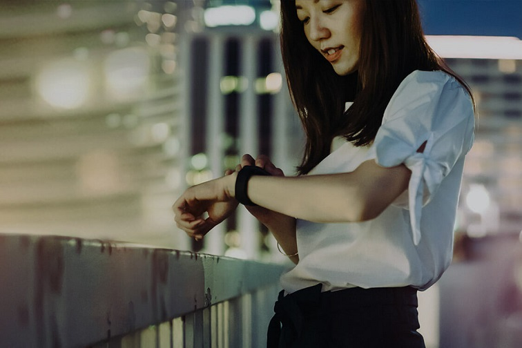 The role of wearables in hospitality