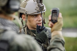 Three Technologies That Will Define the Military of Tomorrow