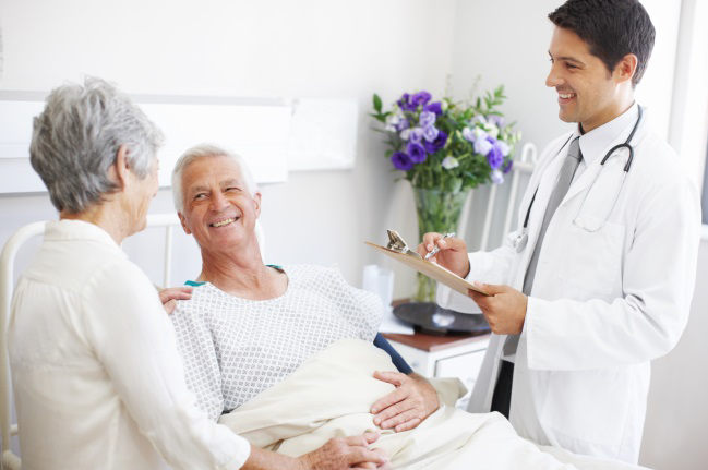 WEMM use case for hospitals