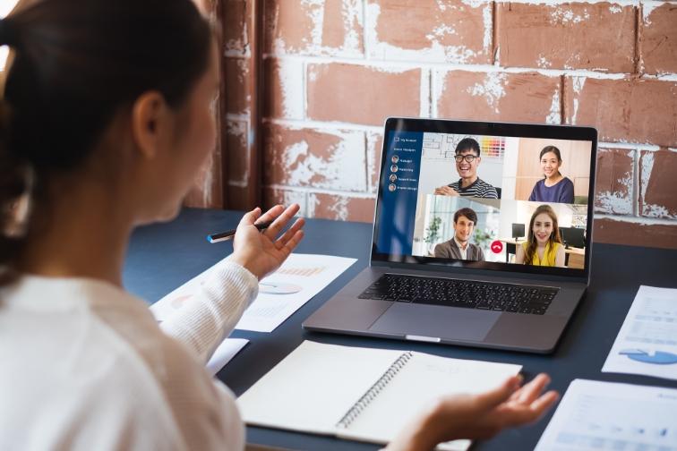 VideoConferenceServices
