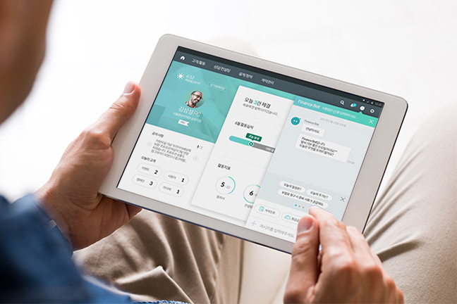 AI Virtual Assistant AI Virtual Assistant performs user-requested tasks and responds to questions specialized to your business.