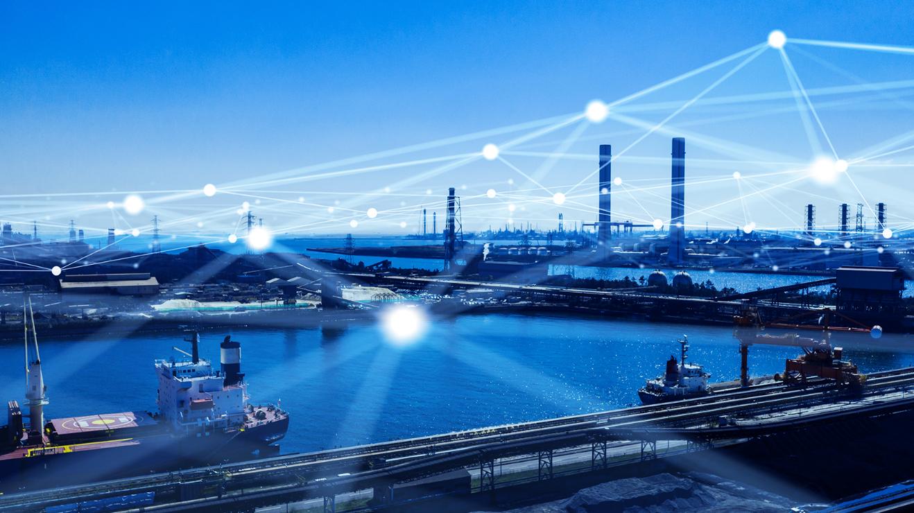 The Forrester Wave™:  Industrial IoT Software Platforms, Q4 2019