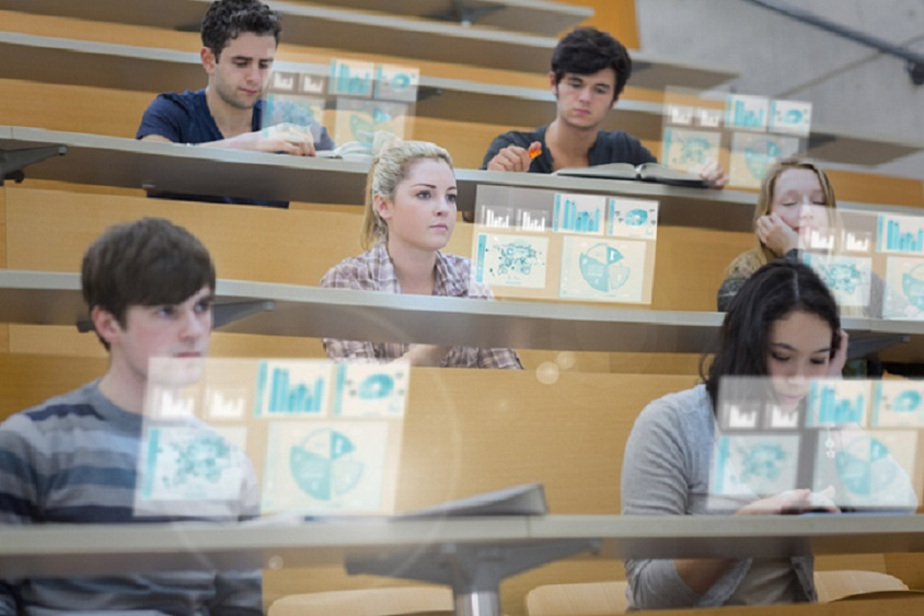 Samsung SDS signs Industrial-Academic agreement with seven universities on Brightics Academy
